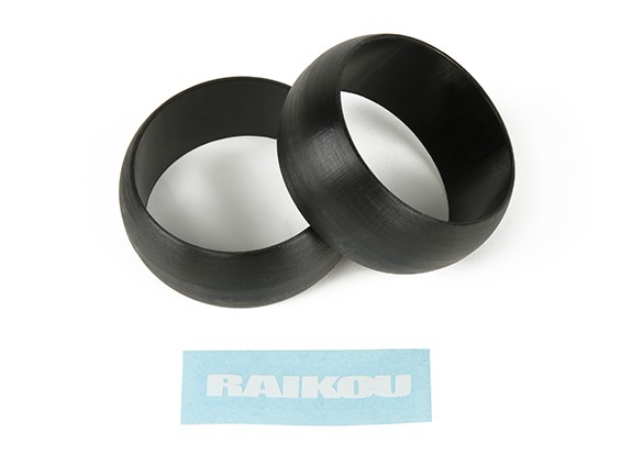 Raikou DP30 Drift Gomme Set 26mm (4 pezzi)
