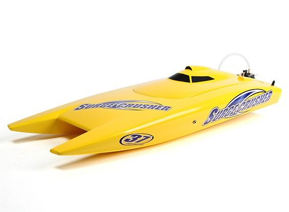 Sovratensioni Crusher Brushless Catamaran V2 (730 millimetri) (ARR)
