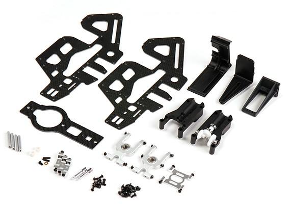 Tarocchi 450 PRO Set Main Frame (TL2336)