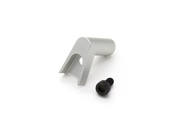 Tarocchi 450 DFC rotore principale Passo braccio estensibile - Argento (TL48012-A)