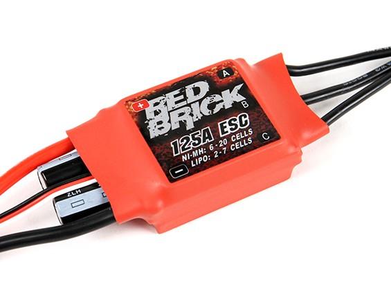 Dipartimento Funzione Pubblica Red Brick 125A ESC (opto) Ver 2.0