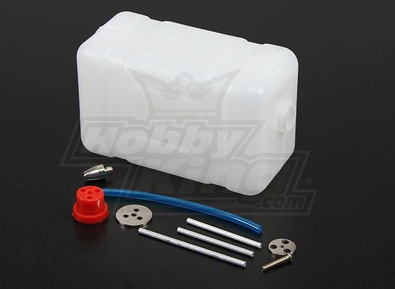 Serbatoio carburante 650cc (50cc ~ 60cc Motore)