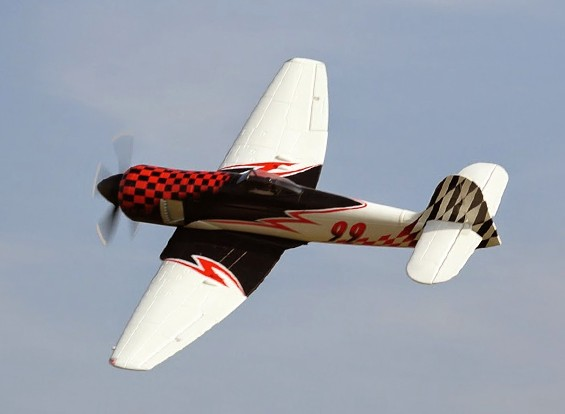 "Avios ""Riff Raff"" 99 Sea Fury Racer EPO 1.200 millimetri (PNF)"