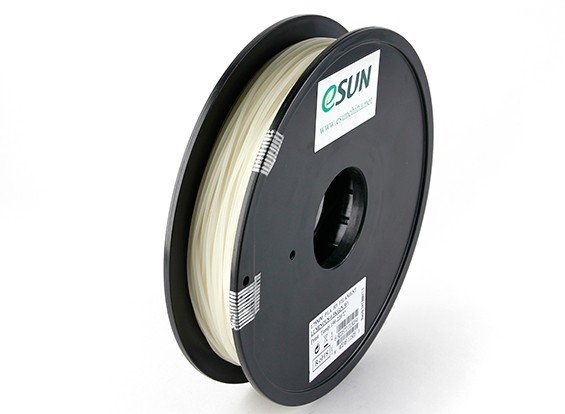 Stampante 3D ESUN filamento Luminous Green 1,75 millimetri PLA 0.5KG Spool