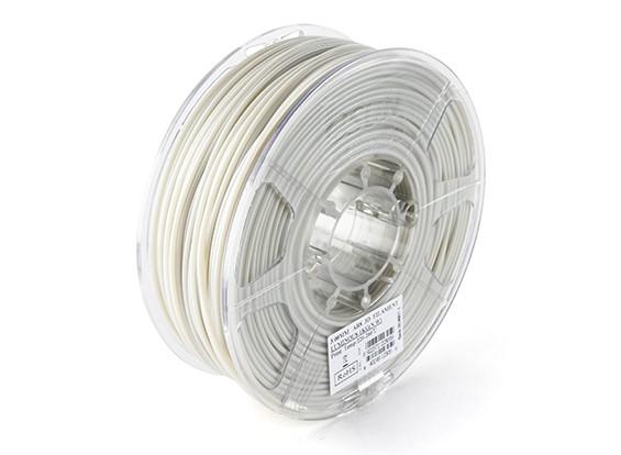 Filament stampante 3D ESUN Luminous Green 3 millimetri ABS 1KG Rotolo
