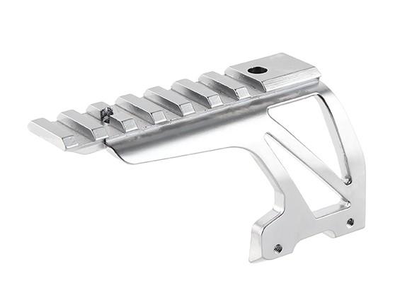 WE Red-dot / mount portata e la leva di armamento per XDM pistola (argento)