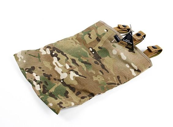 SWAT Cordura porta caricatore goccia (Multicam)