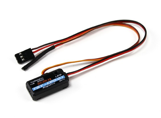 Turnigy TGY-CPD01 sensore di giri magnetico
