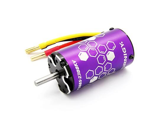 Turnigy XK-3665 2300KV Sensorless Inrunner