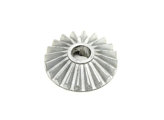 Diff. Bevel Gear 20T - H.King Rattler 1/8 4WD Buggy