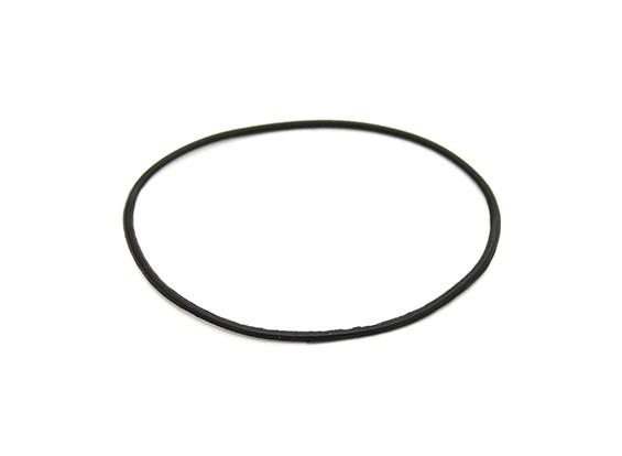 Differenziale guarnizione O-ring (più grande) - H.King Rattler 1/8 4WD Buggy