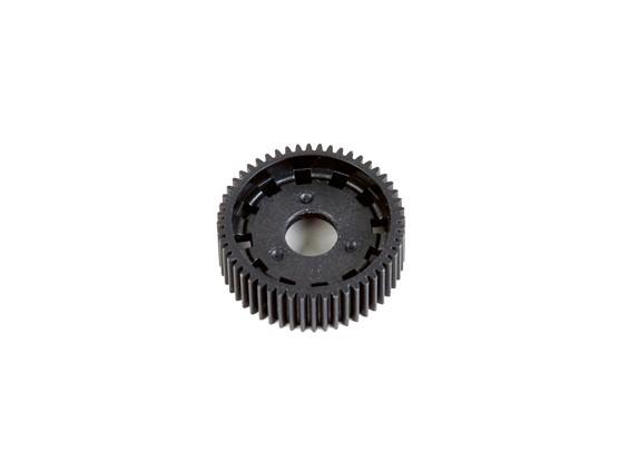VBC corsa Firebolt DM - Firebolt 52T sfera Diff Gear