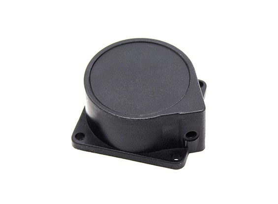 Motore Pull Start Case - Basher Sabertooth 1/8 scala Truggy Nitro