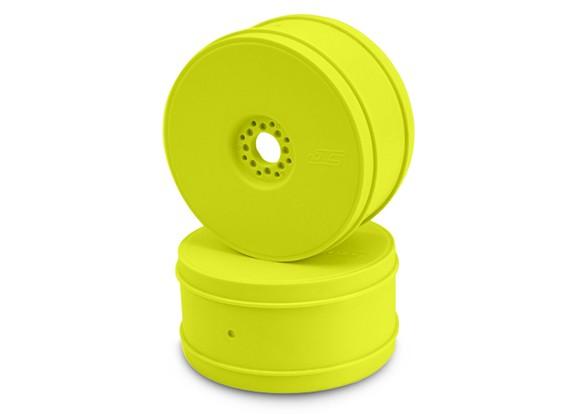 JCONCEPTS proiettile 1/8 Buggy Rim - Giallo
