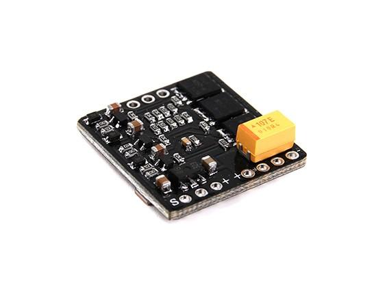 Dipartimento Funzione Pubblica ™ Mini 15A (2 ~ 6S) Brushless Speed Controller Opto (senza cavi)