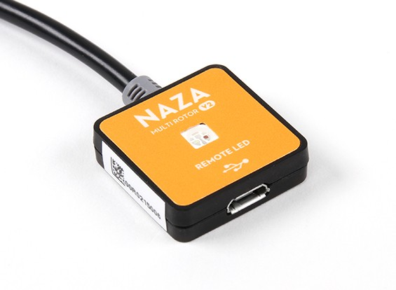 DJI Naza-M modulo LED V2 (1pc)