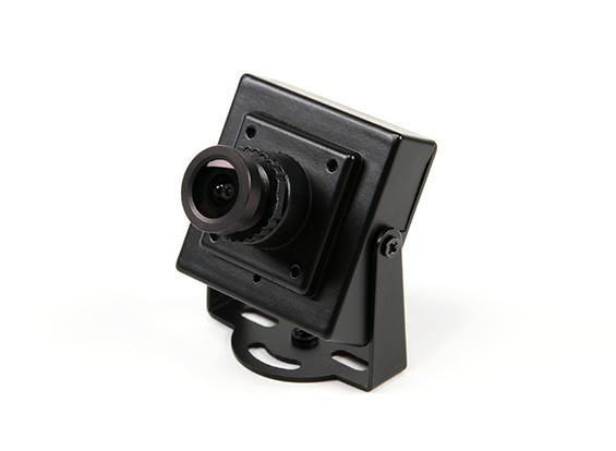 EMAX 800TVL HD FPV messa a fuoco variabile Camera NTSC
