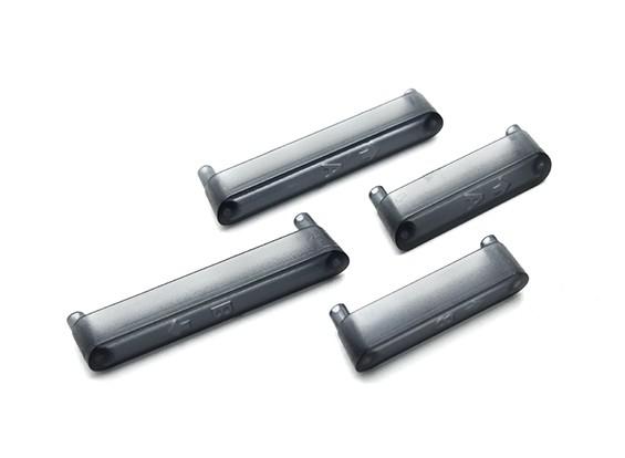 Walkera Scout X4 - La sostituzione del LED Light Covers