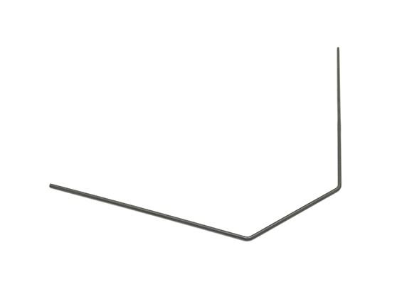 BT-4 posteriore Sway Bar 1.1 T01068