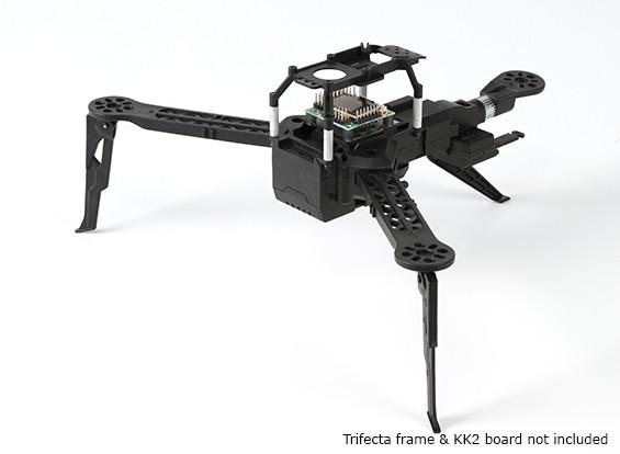 Expansion Pack Quanum Trifecta Mini pieghevole Tricopter