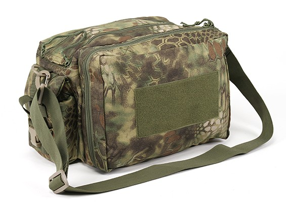 Camera Bag SWAT (Kryptek Mandrake)