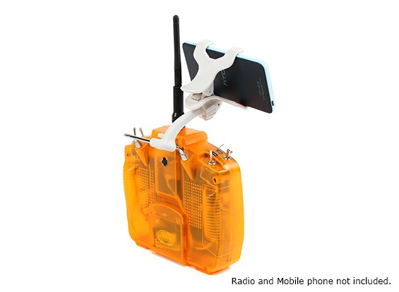 Quanum Smartphone trasmettitore staffa di montaggio