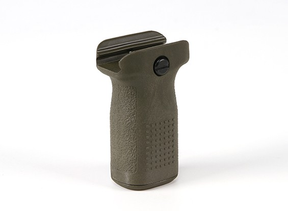 PTS EPF-S verticale Foregrip (verde oliva)