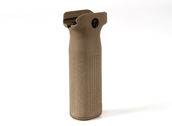 PTS EPF verticale Foregrip (Dark Earth)
