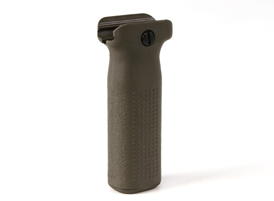 PTS EPF verticale Foregrip (verde oliva)