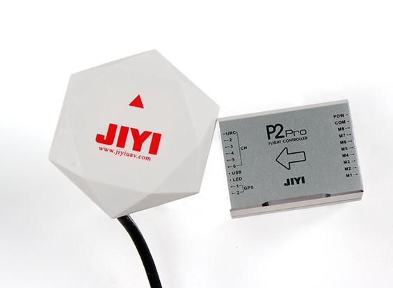 Sistema Jiyi Pro P2 Multirotor autopilota Flight Control