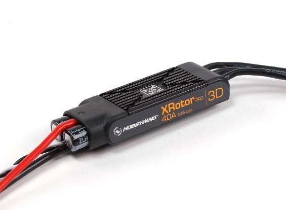 Hobbywing XRotor Pro 40A 3D Muti-rotore ESC OPTO