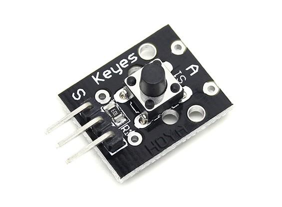 Keyes KY-004 interruttore a chiave Module per Arduino