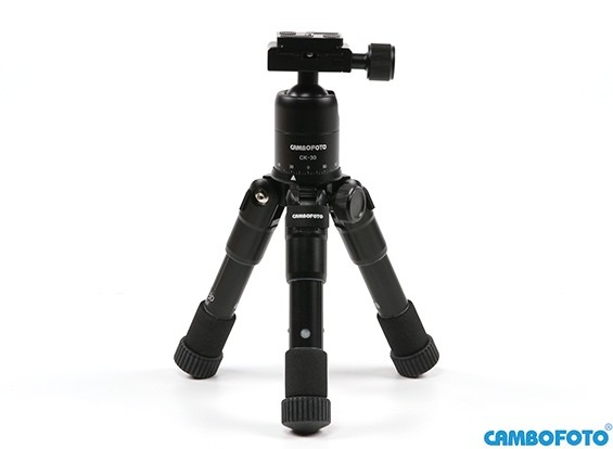 Cambofoto M225 w / CK30 Desktop treppiede insieme combinato