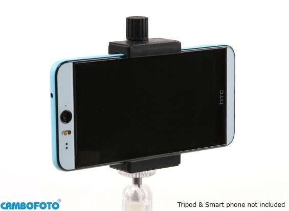 Universale Smart Phone Tripod / selfie Stick Monte