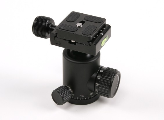 Cambofoto BC-30 Sistema di testa a sfera per la macchina fotografica