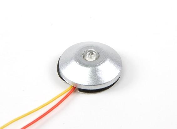 TFModel luce di navigazione a LED - Verde