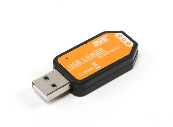 DYS ESC USB programmatore Linker ESC