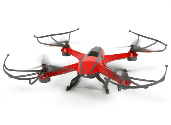 A8 Quadcopter con 2,0 MP fotocamera