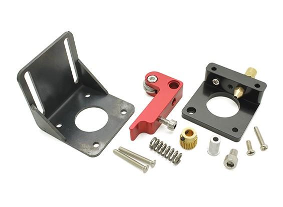 Turnigy Mini Fabrikator stampante 3D v1.0 Ricambi - estrusore Set