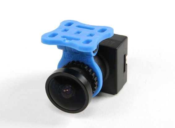 AOMWAY 700TVL fotocamera (NTSC Version) per FPV