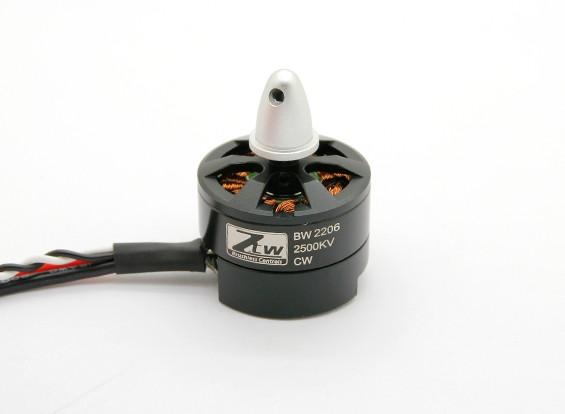 Black Widow 2206 2500KV con built-in ESC CW