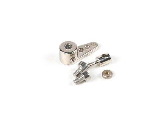 lega di alluminio serie braccio del timone