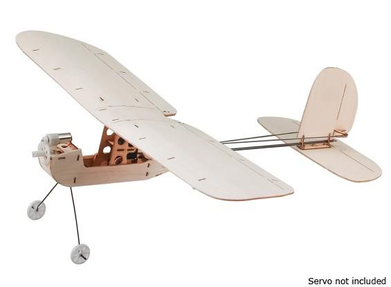Keplar Micro modello per interni - Kit w / Motore