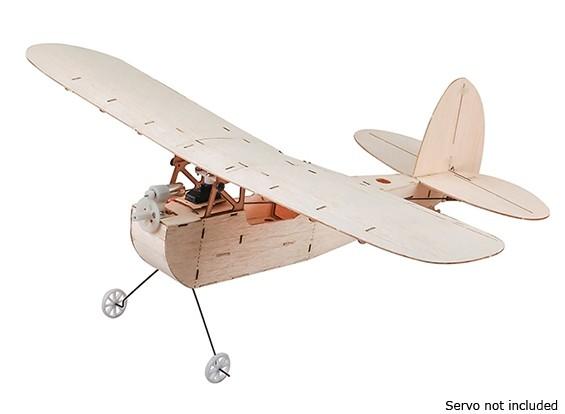 Galileo Micro modello per interni - Kit w / Motore