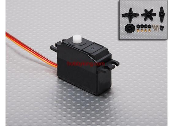 XYK-9257 standard Servo 25g / 2.0kg / 0.8sec