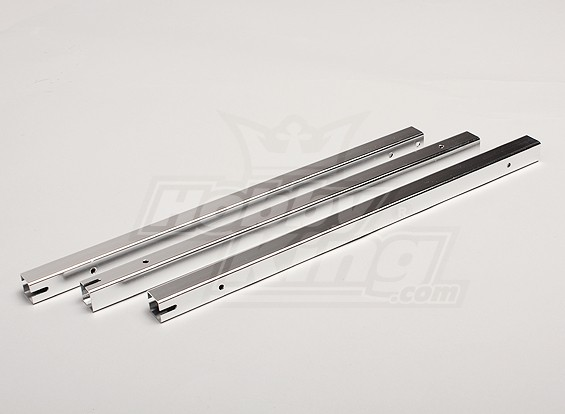 Piazza Dipartimento Funzione Y650 Scorpion alluminio Boom Set (3pcs / bag)