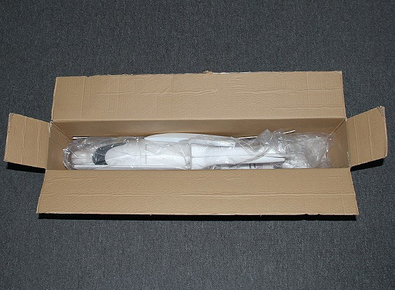 SCRATCH DENT Seawind 800 millimetri EPO (kit)