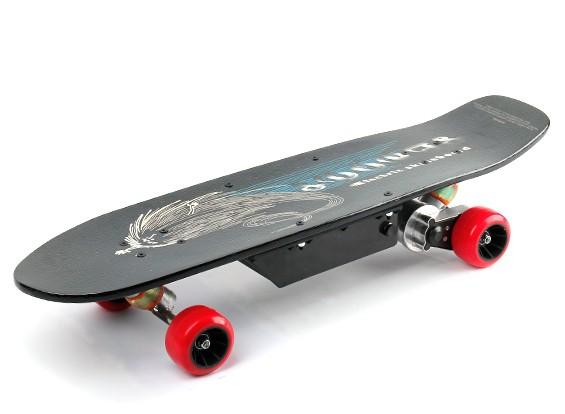Street Style Electric Skateboard