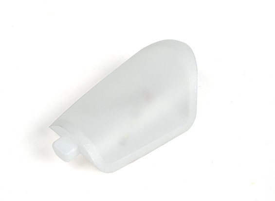 Canopy (PVC e body painting schiuma) LED