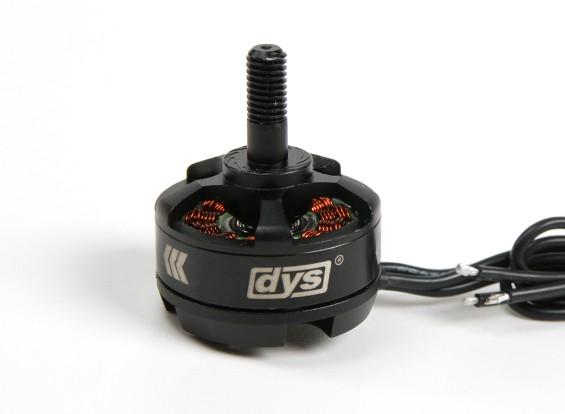 DYS MR2205 2750KV 250 Dimensioni Quad motore CCW
